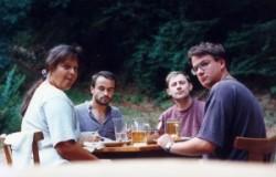 Soafablosn 1994-1995