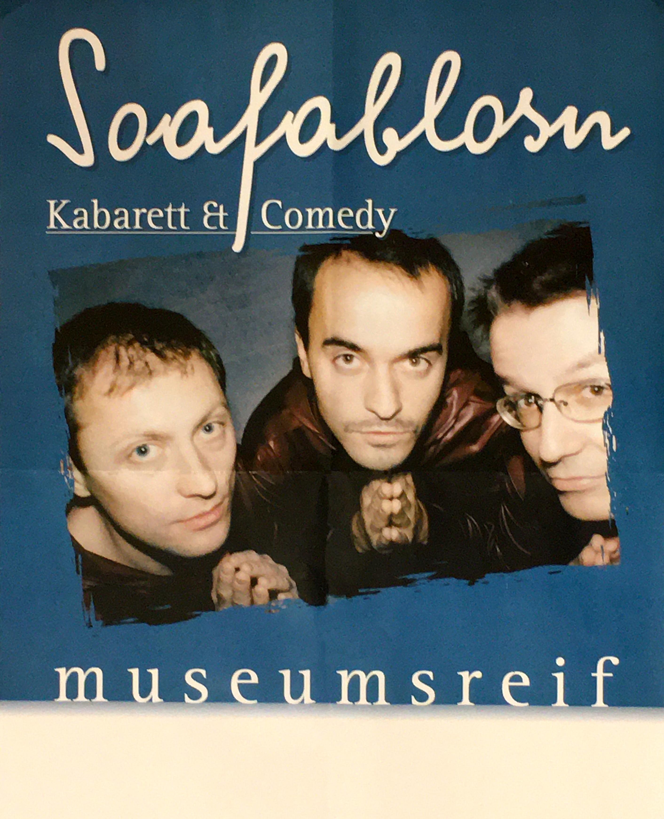 museumsreif 1999-2002